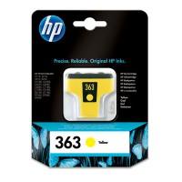 HP 363 Yellow
