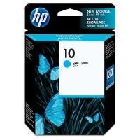 HP 10 Cyan
