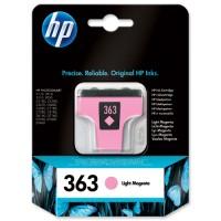 HP 363 Light Magenta