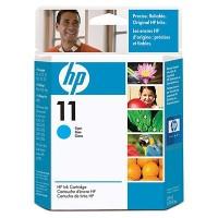 HP 11 Cyan
