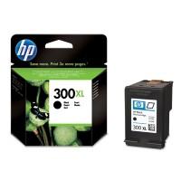 HP 300 XL Black