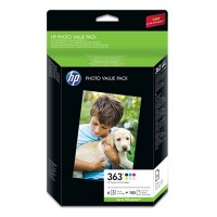 HP 363 Photo Value Pack