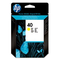 HP 40 Yellow