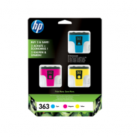 HP 363 Color Pack