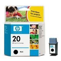 HP 20 XL