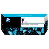 HP 81 Dye Magenta