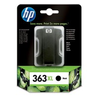 HP 363 XL Black