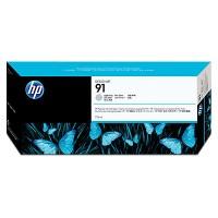 HP 91 Light Grey