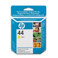 HP 44 Yellow