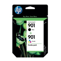 HP 901 Combo Pack