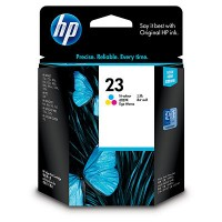 HP 23 XL