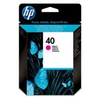 HP 40 Magenta