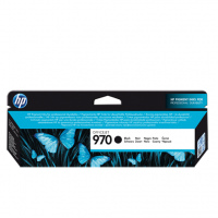 HP 970 Black