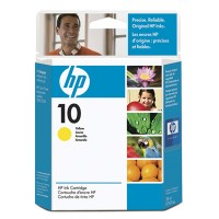 HP 10 Yellow