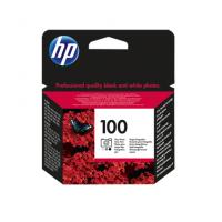 HP 100 Grey Photo