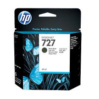 HP 727 Black Matte