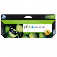 HP 971XL Cyan