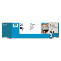 HP 90 XL Black Tri-Pack