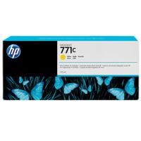 HP 771C Yellow