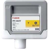 Canon PFI-303Y