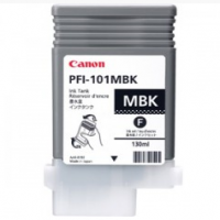 Canon PFI-101BK