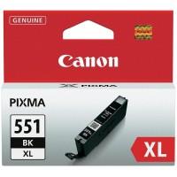 Canon CLI-551 XL BK