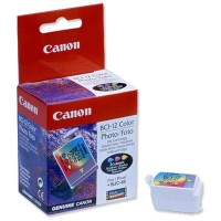 Canon BCI-12CL