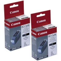 Canon BCI-3e BK Dual Pack