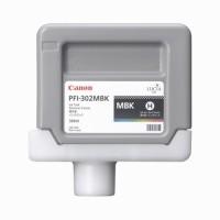 Canon PFI-302MBK