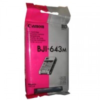 Canon BJI-643M