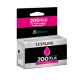 Lexmark 200 XLA Magenta