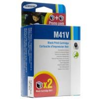 Samsung INK-M41V Dual Pack