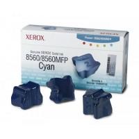 Xerox 8560/8560MFP Cyan Solid Ink