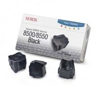 Xerox 8500/8550 Black Solid Ink
