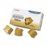 Xerox 8500/8550 Yellow Solid Ink